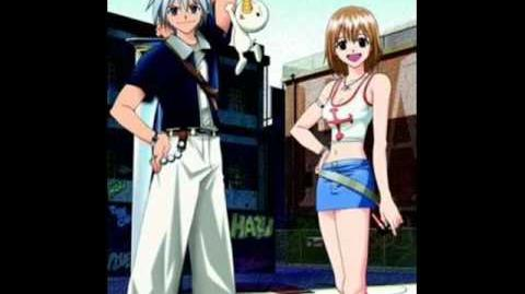 Higher and Higher Rave Master