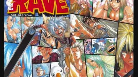 Full Rave Master English Opening Rave-olution (Reel Big Fish)