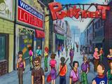 Punk Street