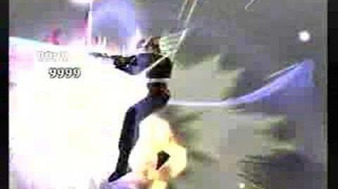 Final Fantasy VIII - LionHeart