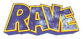 Rave Master Wiki