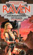Raven, die Schwertmeisterin