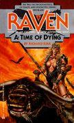 Raven, Göttin des Todes
