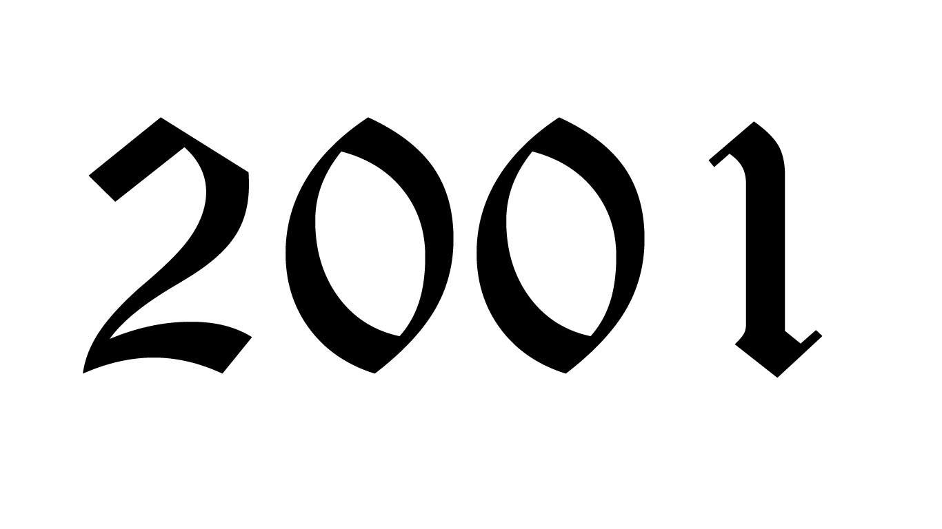 2001 | Raven - CBBC TV series Wiki | Fandom