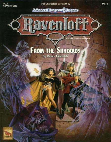 RQ3-From the Shadows
