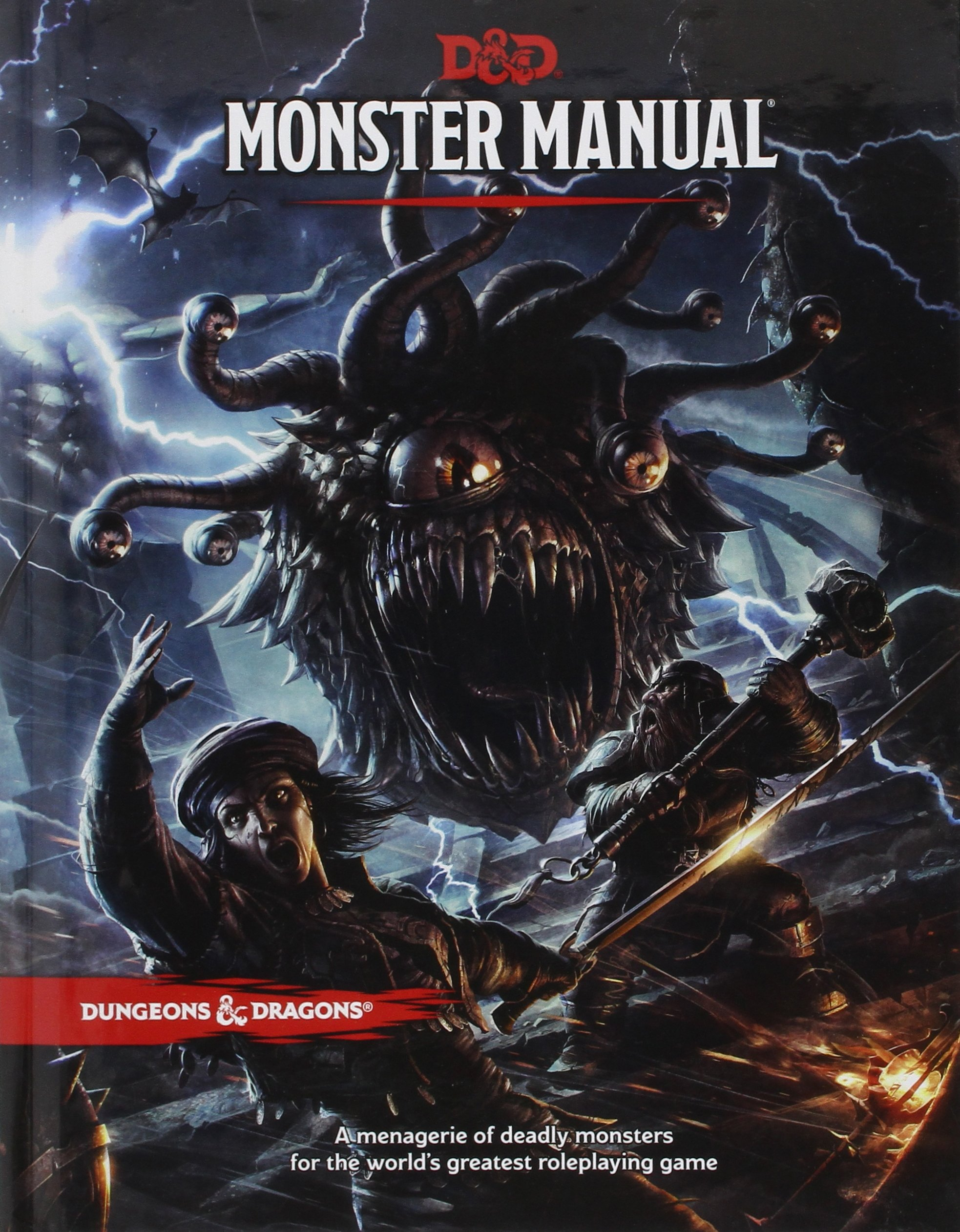 Monster Manual (5e)