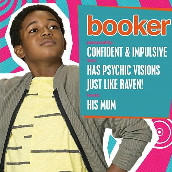 Booker Baxter/Gallery