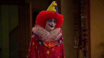Clown Diane
