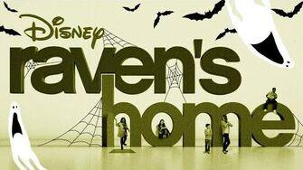 Raven's_Home_Halloween_Theme_Song_🎃