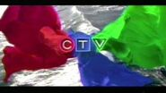 CTV Prime Time Commercials CTV News 2001