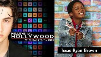 Issac_Ryan_Brown_Millennial_Hollywood_with_Dakota_T._Jones