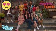 Raven's Home & Bunk'd Crossover Raven About Bunk'd (Promo) Disney Channel US