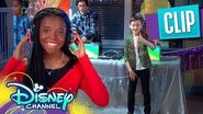 No Filter Music Video 😍 Raven's Home Disney Channel