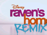 Raven's Home: Remix/Gallery