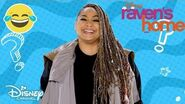 Raven's Home Challenge - Answer Everything Wrong!