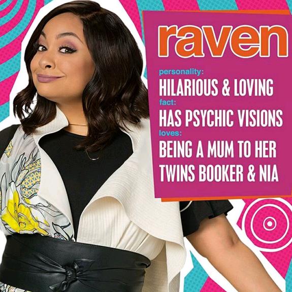 Raven Baxter/Gallery