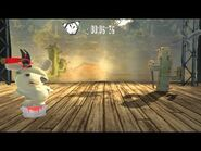 Bunnies are over sensitive(ouch!!!!) Rayman Raving Rabbids