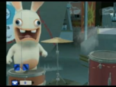 Rayman raving rabbids tv party another one bites the dust-screenshot