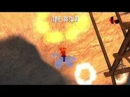 Rayman Raving Rabbids Walkthrough Bunnies Can Only Fly Downwards