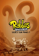 Mission To Mars French