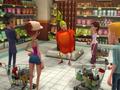 Rabbids Invasion Pepper Juice Mascot Guy (Rabbid Market)