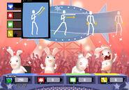 RRRTVPARTY Screen Dance
