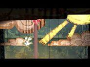 Rayman Raving Rabbids - Bunnies are oversensitive 346
