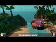 Project Plungers Trailer -No Release-