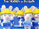 Rabbids Invasion (Facebook Game)