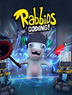Rabbids Coding Title