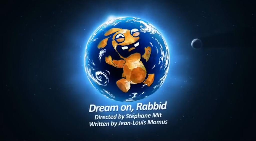 Dream On, Rabbids