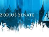 Azorius Senate