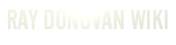 Ray Donovan Wiki