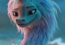 A dragons smile