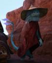 Sisu disguised 2