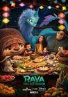 Raya Feast Poster
