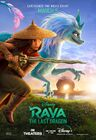 Raya and the Last Dragon Final Poster