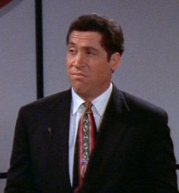 Roy Firestone (character)