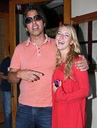 Ray and Ally Romano