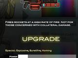 Rapid Rocket