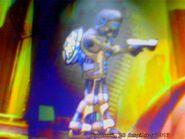 Mining Robot