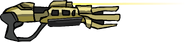Weapons Particle Cannon clear