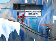 Prepare for impact 2