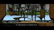 Raze 2 - Alien Campaign - A Soldier's Demise
