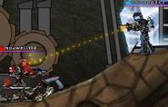 Assault Bouncer