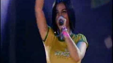 RBD - Enséñame Live In Rio