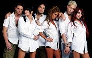 RBD, Empezar desde Cero-Televisa 01