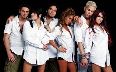 RBD, Empezar desde Cero-Televisa 01.jpg