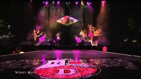 """RBD - """"Enseñame"""" Tour Generación"""