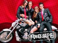 RBD, Telenovela Rebelde-Televisa 01
